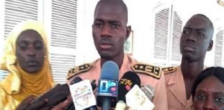 Saint-Louis Khadim Hann satisfait de la bonne tenue du BAC