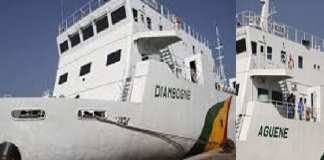 un-protocole-sanitaire-eleve-sur-la-ligne-maritime-ziguinchor-dakar-commandant