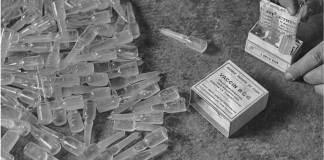 BCG Un vaccin de 1921 peut-il sauver des vies du Covid-19