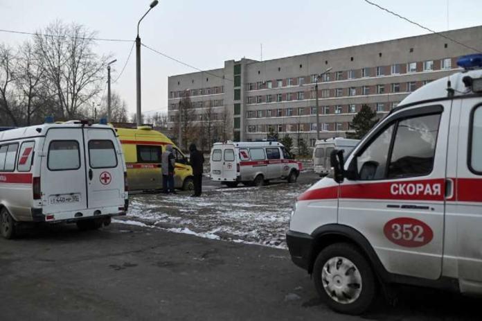 Coronavirus Record de nouveaux cas en Russie, à plus de 18.000