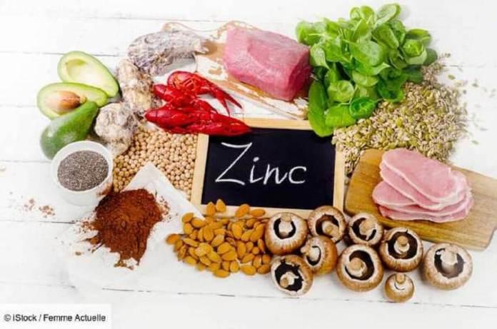 Galerie Fer, chrome, magnésium, zinc, calcium…ces oligo-éléments essentiels à notre santé6