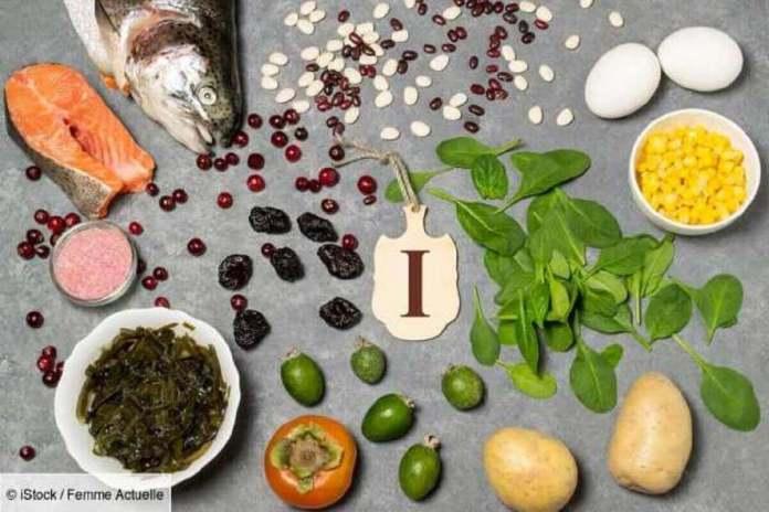 Galerie Fer, chrome, magnésium, zinc, calcium…ces oligo-éléments essentiels à notre santé8