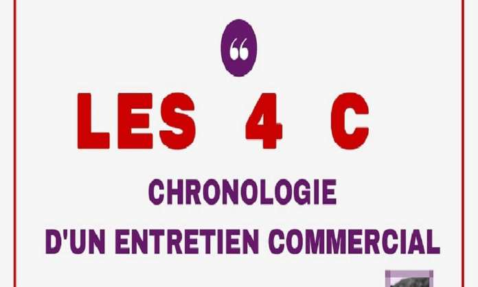 LES-4-C-CHRONOLOGIE-DUN-ENTRETIEN-COMMERCIAL