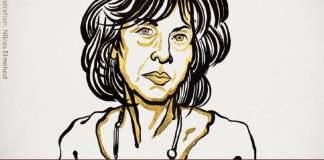 Le prix Nobel de littérature attribué à la poétesse américaine Louise Glück0