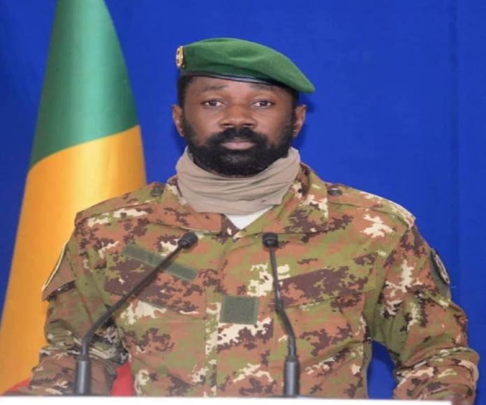 Mali Libération de toutes les personnalités arrêtées depuis le 18 août (CNSP)