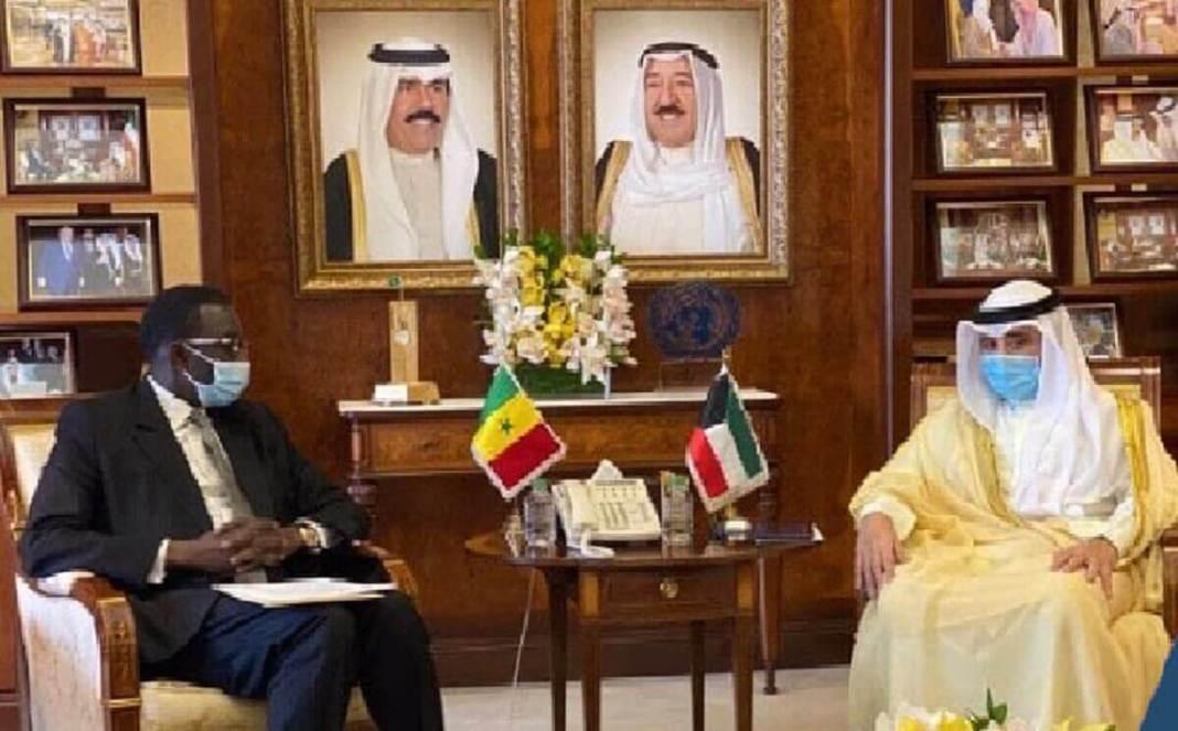 amadou-ba-recu-par-le-nouveau-roi-du-koweit