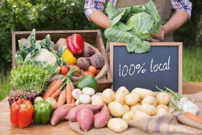 consommé local-la-region-de-kaffrine-preparee-pour-le-mois-du-consommer-local