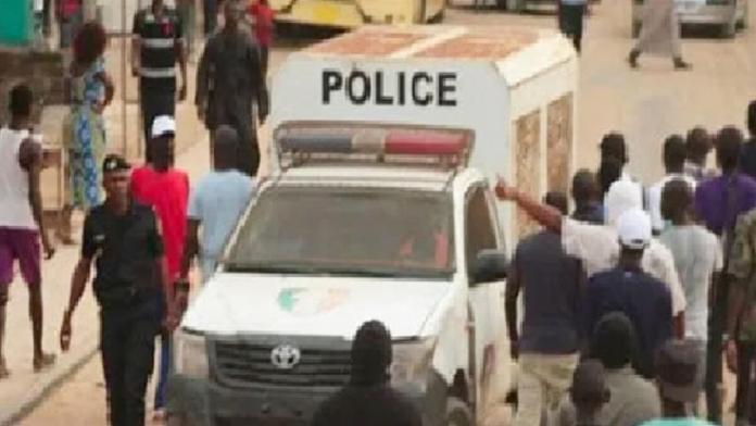 criminalite poursuite-de-la-tendance-baissiere-au-mois-de-septembre-police