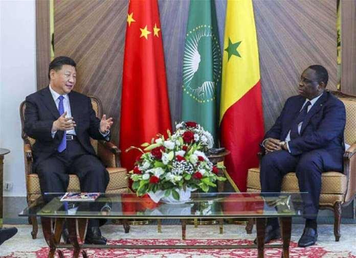 fsca-une-plateforme-importante-et-dynamique-de-dialogue-selon-les-presidents-macky-sall-et-xi-jinping