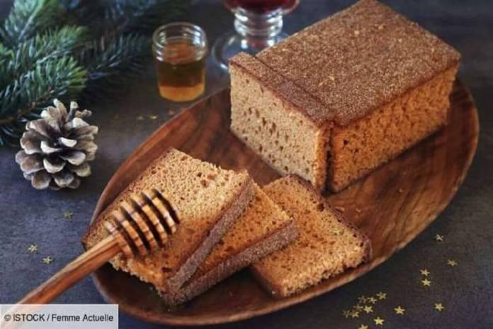 8 recettes de pains minceur 7