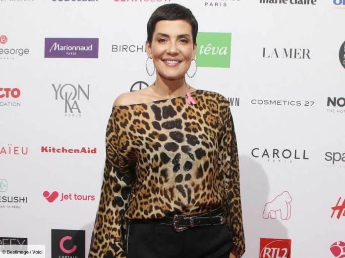 Cristina Cordula en colère victime d'une escroquerie, elle met en garde les internautes