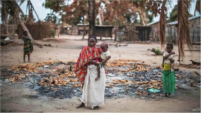 Des villageois décapités par les islamistes au Mozambique