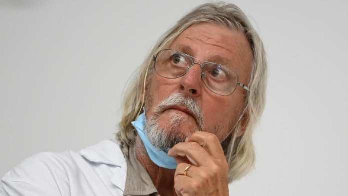 Didier Raoult poursuivi par l'Ordre des médecins