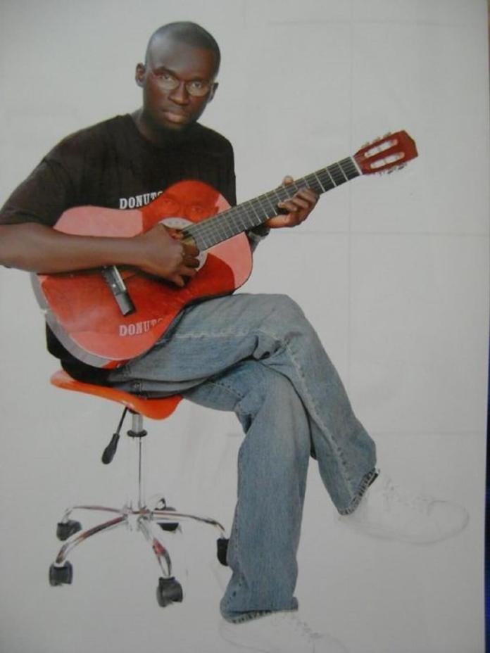 Jonas Emmanuel Ntab