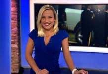 La journaliste Jenny Lenzini est morte à l'âge de 26 ans