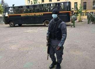 Prostitution l'enquête de la BBC fait bouger la police kenyane