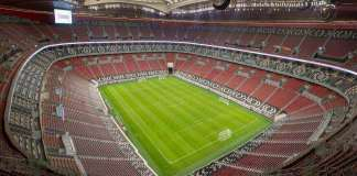 QATAR 2022 Coup d'envoi dans deux ans de la Coupe du Monde