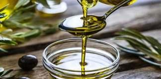 Top 4 des bienfaits de l'huile d'olive sur la peau