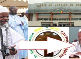 Traîné en justice par des chrétiens, le procès de Imam Galadio Kâ de nouveau renvoyé