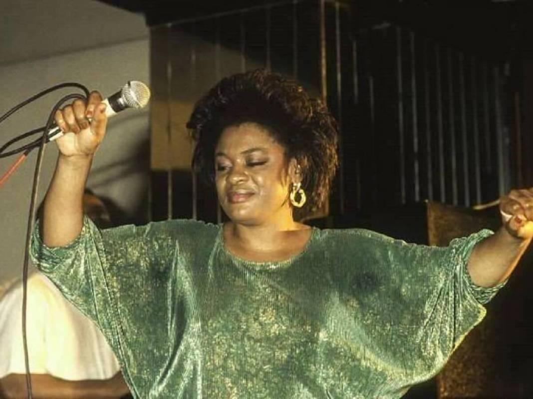 URGENT ! La chanteuse congolaise Tshala Muana arrêtée