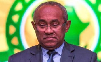 URGENT - Le président de la CAF Ahmad suspendu cinq ans par la Fifa
