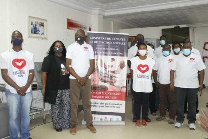don de plus de 240 poches de sang9