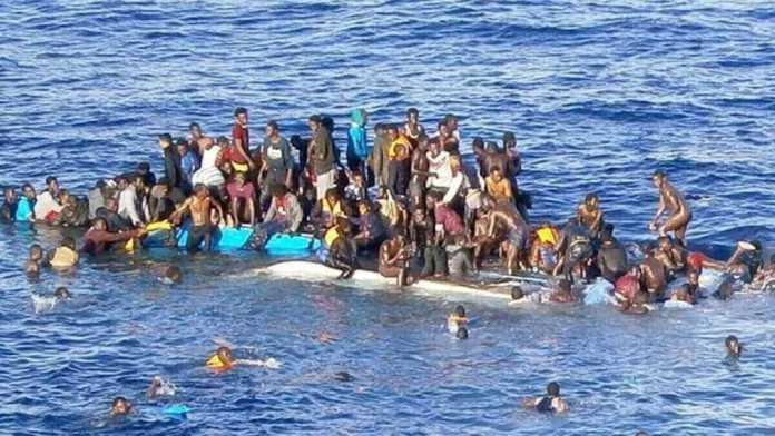 Immigration clandestine : « Un jeu de mots subtile, hypocrite insultant pour tout un continent africain... »  (Jonas Emmanuel) 1
