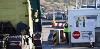 Brexit un rapport alerte sur le manque de préparation du Royaume-Uni