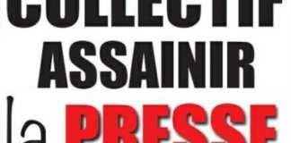 Dérives médiatiques le Collectif Assainir la Presse hausse le ton et condamne