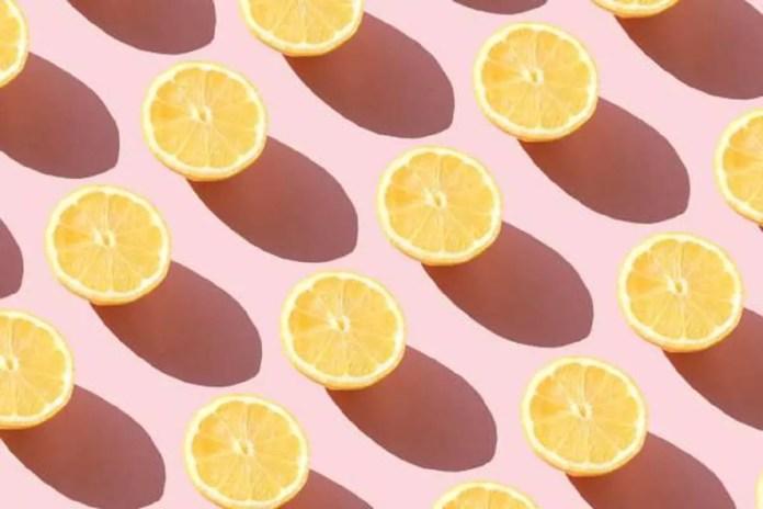 Le citron, un remède imparable pour mieux dormir6