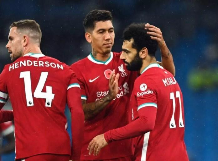 Liverpool Football Club Le pari du jour du 30 décembre Premier League - Angleterre
