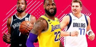 Une nouvelle saison NBA a commencé. Gardez-le ici pour tous les derniers classements, projections et scénarios à surveiller pour 2020-2021.