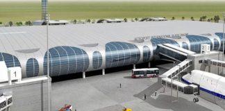 AIBD va délimiter son périmètre pour préparer ses projets d'infrastructures