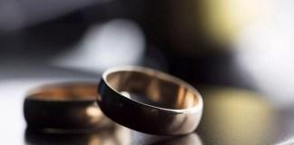le jour du divorce