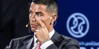 Cristiano Ronaldo, 1er dans le monde à 500 millions de followers