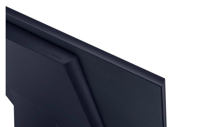 Samsung The Sero : un téléviseur vertical pour les accros au smartphone... Samsung de préférence 1
