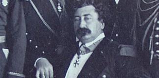 3 mars 1859, Pinet-Laprade est nommé gouverneur de Gorée et dépendances