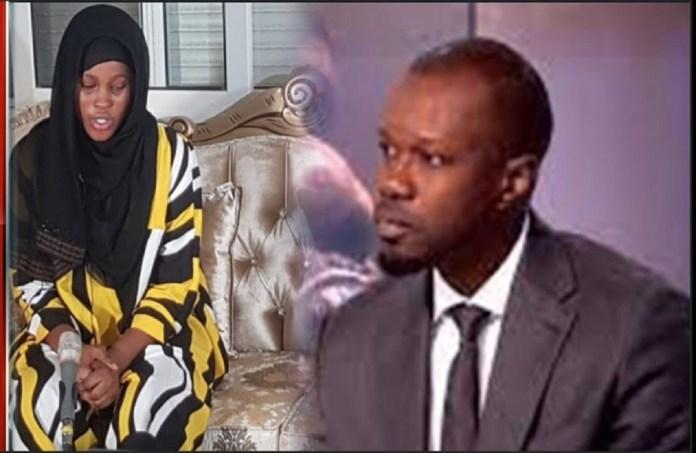 Urgent ! Adji Sarr s'adresse aux Sénégalais (médias) 1