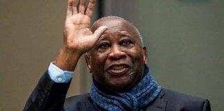 Côte d'Ivoire Gbagbo annonce la date de son retour