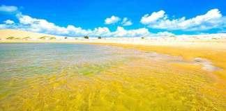 Est-ce le paradis de plage le plus sous-estimé d'Afrique