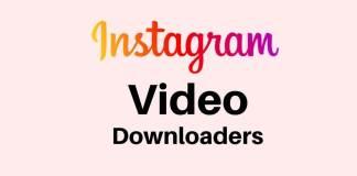 Instagram - Video-Downloaders- www.kafunel.com- 20+ meilleurs téléchargeurs de vidéos Instagram en 2021