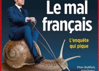 Vaccination, le mal français - l'enquête qui pique