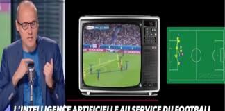 intelligence artifficielle - www.kafunel.com - au service du football