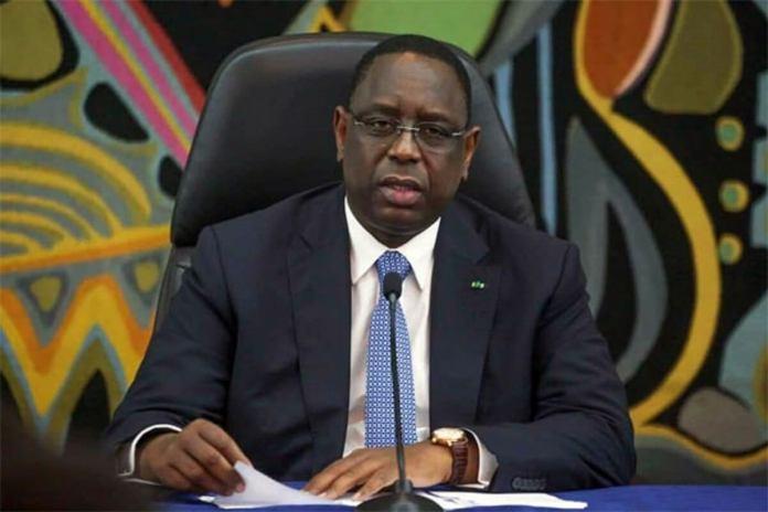 Message de Joan Marius Mancabou, roi des Mancagnes, après les violences au Sénégal 1