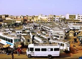 Bus à Arafat I