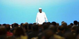 Décès d'Idriss Déby Itno les réactions s'enchaînent