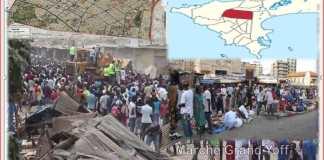 Marché Grand Yoff Fermé www.kafunel.com colère des citoyens chrétiens-Capture