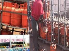 penurie-de-gaz-butane-assure-le-ministere-du-petrole