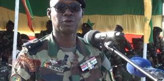 Armée Visite du Cemga dans les zones militaires 5 et 6 ce vendredi