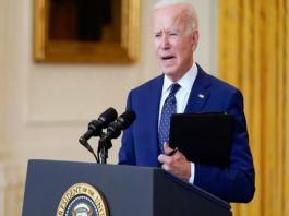 Conflit israélo-palestinien www.kafunel.com Joe Biden réclame une «désescalade»